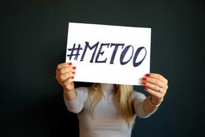 #metoo sexual harassment business insurance
