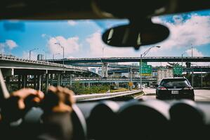 worst cities to driving in